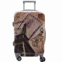 拉杆箱女24寸万向轮涂鸦行李箱旅行箱20寸小清新学生韩版个性皮箱