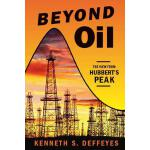 【预订】Beyond Oil The View from Hubbert's Peak