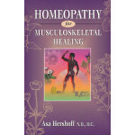 HOMEOPATHY MUSCULOSKELETAL(ISBN=9781556432378) 英文原版
