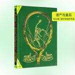 英文原版小说 Legacy and the Queen 遗产与皇后 NBA 科比・布莱恩特 第三本书 Kobe NBA