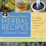 【预订】Rosemary Gladstar's Herbal Recipes for Vibrant Health:
