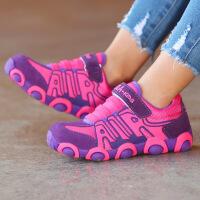童鞋休闲运动鞋中大童耐磨宝宝男童女童坦克鞋子