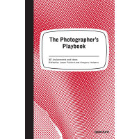 The Photographer's Playbook: 307 Assignments and Ideas 摄影师的