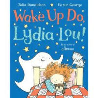 [现货]wake up do, lydia lou! pb
