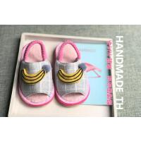 夏季儿童拖鞋女童可爱小公主宝宝室内防滑家居拖鞋