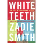 White Teeth Zadie Smith 9780140276336