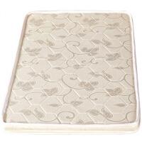 立体折叠椰棕床垫软硬 定制学生儿童棕榈乳胶席梦思床垫被褥子G定制 其它