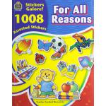 【预订】For All Reasons Sticker Book 9780743942263