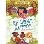 【预订】Ice Cream Summer 9781481490474