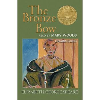 【预订】The Bronze Bow Compact Disc只是光盘 预订商品,需要1-3个月发货,非质量问题不接受退换货。