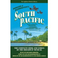 【预订】South Pacific: The Complete Book and Lyrics of the Broa