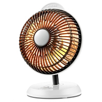小太阳取暖器家用办公室烤火炉迷你学生宿舍电暖器暖风机小型