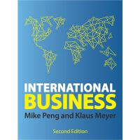 预售 International Business