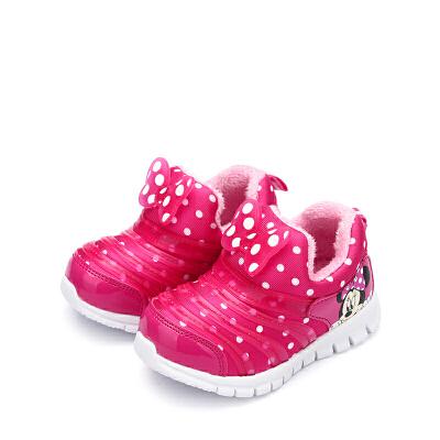 【99元任选2双】迪士尼Disney童鞋儿童运动鞋子DS2601 【开学季:限时99元2双】