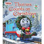 【预订】Thomas Counts on Christmas 9780385373906