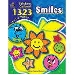 【预订】Smiles Sticker Book 9780743942232