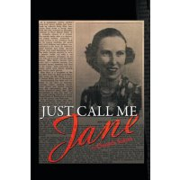 【预订】Just Call Me Jane