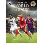 【预订】Stars of World Soccer