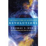 【预订】The Structure of Scientific Revolutions: 50th Anniversa