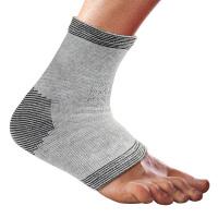 【部分商品每满400减50元】包邮ENPEX乐士护踝篮球扭伤防护保暖运动护踝2209足球羽毛球护脚踝