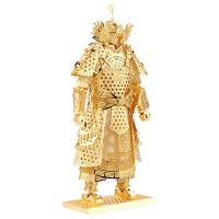 大汉军3D立体金属模型拼图玩具新年礼物送男女朋友