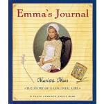 【预订】Emma's Journal The Story of a Colonial Girl
