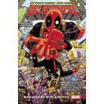 【预订】Deadpool: World's Greatest Vol. 1 Millionaire With A Mo
