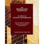 【预订】The Productive Boardroom: 10 Steps to Superior Performa