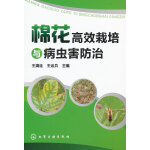 棉花高效栽培与病虫害防治