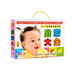 0~3岁宝宝全脑开发(满足婴儿不同阶段智力发展的全面需要)