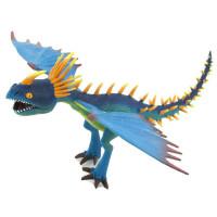 驯龙高手玩具 驯龙记 驯龙高手 飞龙公仔 哈格芬 飞龙玩偶 恐龙玩具模型