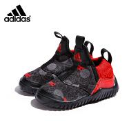 【双12券后价:229元】阿迪达斯adidas童鞋19新款儿童跑步鞋男童RapidaZen C运动鞋 (5-10岁可选