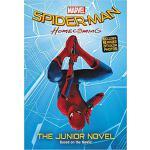 【预订】Spider Man: Homecoming: The Junior Novel 9780316438179