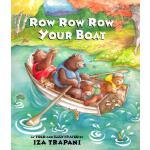 【预订】Row Row Row Your Boat 9781580890779