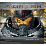 现货 现货 环太平洋 电影艺术设定集 英文原版 Pacific Rim 机甲战士 怪兽 场景设定 拍摄花絮 危险流浪者