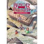 顺丰发货 进口英文原版 Houseboat Mystery Boxcar#12 the boxcar children