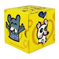 小鼠吱吱积木魔盒