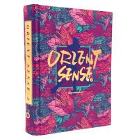 【�_工大吉.官方限�r��.��天�l】【Designer Books官方.正品 全新塑封】Orient Sense 2 意� 方