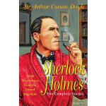 现货 英文原版 SHERLOCK HOLMES THE COMPLETE STORIES 福尔摩斯