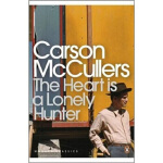 The Heart is a Lonely Hunter 英文原版,Carson McCullers(卡森・麦卡勒斯)
