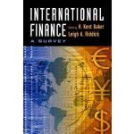 【预订】International Finance: A Survey
