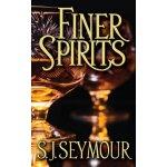 【预订】Finer Spirits
