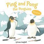 【预订】Ping and Pong the Penguins