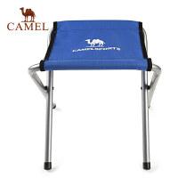 【满259减200元】camel骆驼户外折叠椅子 新品 露营休闲折叠椅
