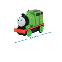 托马斯小火车头套装轨道电动儿童男孩玩具詹姆士培西罗西高登 动漫同款