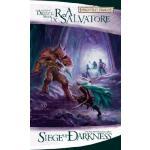【预订】Siege of Darkness The Legend of Drizzt, Book IX