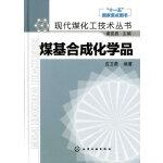 现代煤化工技术丛书--煤基合成化学品