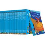 我爱阅读桥梁书:蓝色系列1辑+2辑(全40册)