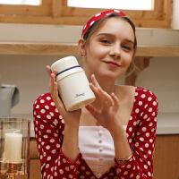 日本shinpur 象普焖粥烧杯女学生保温桶食物罐上班族饭盒便携闷烧壶杯子象普