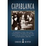 【预订】Capablanca 9780786466344